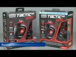 Видеообзор от iXBT.com - <b>Sound Blaster Tactic3D</b> Rage - YouTube