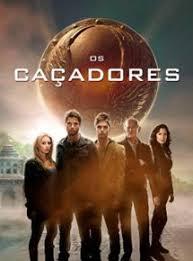 OS CAÇADORES – DUBLADO – Filmes OnlineX