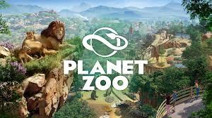 Planet Zoo - <b>Simulation</b> runs wild