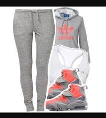 New Season Adidas <b>Neon</b> Series <b>Women Tracksuit</b> cotton material ...