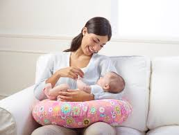 Зачем нужна <b>подушка</b> для кормления?
