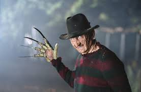 freddy krueger s scariest nightmare moments on elm street the freddy krueger main