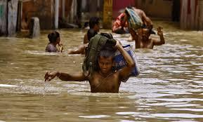 58 muertos en Nepal por inundaciones
