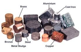 The Difference Between Brass and <b>Zinc</b> - Buckleguy.com