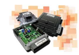 Ремонт и замена <b>электронных блоков управления</b> ЭБУ Пежо ...