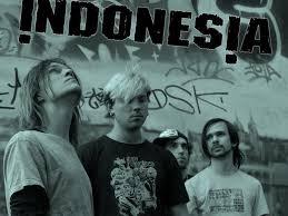 Band Luar Negeri Ini Bernama INDONESIA, SUMATRA, dan JAKARTA