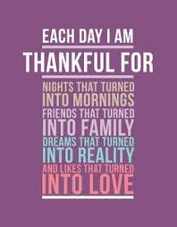 Be Thankful Quotes on Pinterest | Be Thankful, Gratitude and ...