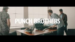 "<b>Punch Brothers</b> - ""It's <b>All</b> Part of the Plan"" - YouTube"