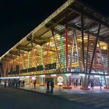 Flughafen Bamako