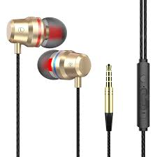 <b>High quality metallic stereo</b> dynamic mobile earphones Sale, Price ...