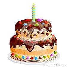 Znalezione obrazy dla zapytania tort clipart