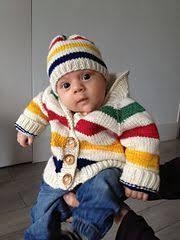 Stormy Day <b>Jacket</b> pattern by <b>Hannah</b> Fettig | всяка всячина | Baby ...