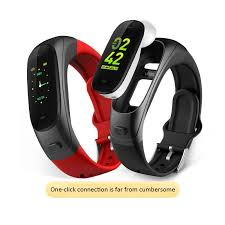 <b>V08S color screen</b> multi-function business call <b>smart</b> bracelet ...