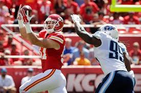 Image result for travis kelce chiefs