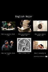 English Major Armadillo - yes, except when on vacation I like to ... via Relatably.com