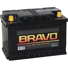 """Аккумулятор легковой """"<b>АКОМ</b>"""" <b>Bravo</b> (<b>74Ач</b> п/п) — купить в ..."""