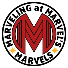Marveling at Marvel's Marvels