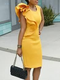 Платья: лучшие изображения (9) | Платья, Модные платья и ...