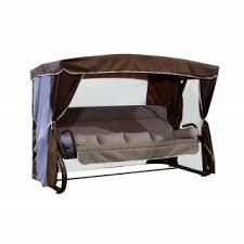 <b>Качели</b>-<b>беседка Удачная мебель</b> Амаре 257 х 177 х 243 см ...