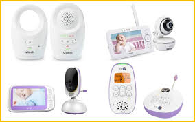 The best <b>baby</b> monitors – including <b>audio</b> and video options