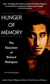 richard rodriguez hunger memory essays essay academic writing richard rodriguez hunger memory essays