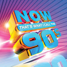 Now thats what i call the 90s (2014)