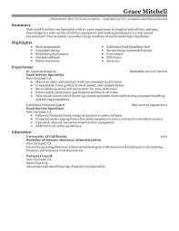 office manager job bartender resume template server resume skills office manager job bartender food server job description