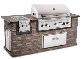 outdoor kitchen grills coolest