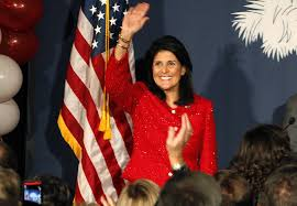 trump chooses nikki haley as u n ambassador reports say com