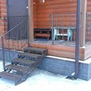 Алюминиевая <b>двухсекционная лестница 2х8</b> krause corda 012081