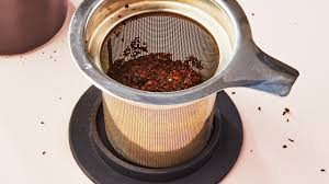 This <b>Tea Strainer</b> Made Me a <b>Loose Leaf</b> Convert | Bon Appétit