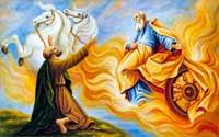 Resultado de imagem para imagens de elias o profeta