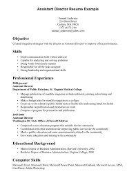 examples for skills on a resumes template examples for skills on a resumes