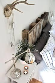 bed headboard itself building craft ideas headboard from pallets diy ideas building bedroom furniture