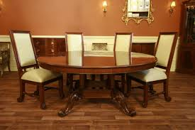 Round Back Dining Room Chairs Dining Room Mesmerizing Dining Space Idea Decorated By Several
