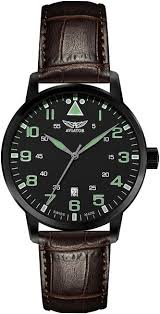 Наручные <b>часы Aviator V</b>.<b>1.11.5.038.4</b> — купить <b>в</b> интернет ...