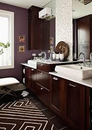 ideas bathroom tile color cream neutral: chocolate and cream chocolate and cream bathroom color combinations