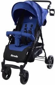 ROZETKA   <b>Прогулочная коляска Babycare</b> Strada CRL-7305 ...