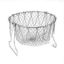 <b>Складная решетка As Seen</b> On TV Chef Basket — купить в ...