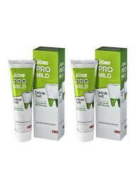 Набор <b>зубных паст</b> Мягкая Защита <b>PRO</b> MILD для ...
