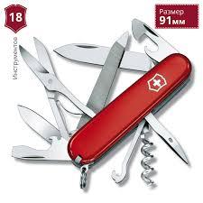 <b>VICTORINOX</b> MOUNTAINEER. Купить швейцарский нож на ...