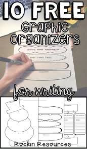 best write ideas writing prompts for kids this writing resource has 10 graphic organizers helpful for writing paragraphs and essays it