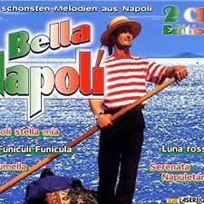 <b>Various Artists</b> - <b>Bella</b> Napoli by Various Artists - Amazon.com Music