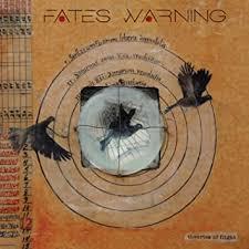 <b>Fates Warning</b> - <b>Theories</b> Of Flight - Amazon.com Music