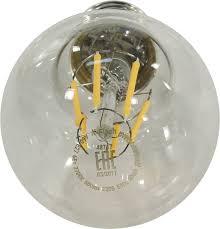 <b>Филаментная светодиодная лампа</b> E27 <b>X</b>-<b>FLASH</b> XF-E27-FLD ...