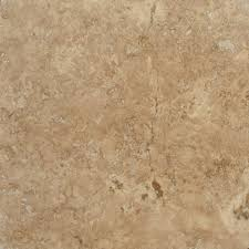 walnut travertine kitchen floor traditional