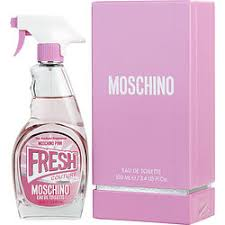 <b>Moschino Pink Fresh</b> Couture Perfume | FragranceNet.com®