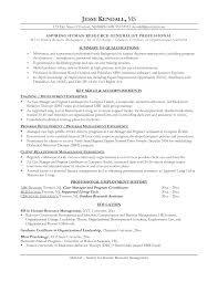 resume examples  career change resume examples resume samples        resume examples  career change resume examples for aspiring human resources generalist professional with summary of