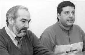 Wilson Netto y Carlos Barceló plantean sus visiones sobre la ... - p14debatepronta
