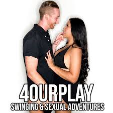 4OURPLAY - A Swinger Podcast